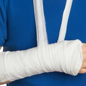 motor vehicle injuries pain and suffering